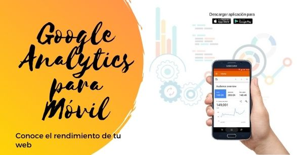 Google Analytics para Móvil
